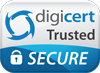 One of DigiCert's Seal Images